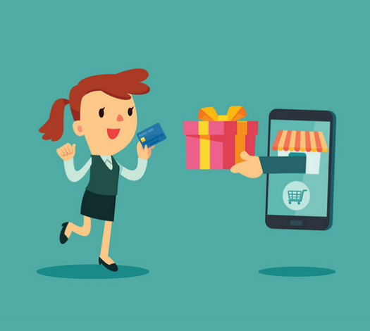 Re-engage Window Shoppers & Turn into Customers