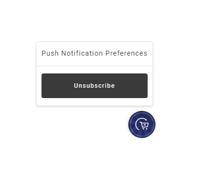 How to Opt-Out from Receiving Notifications